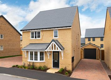 """Thumbnail 4 bed detached house for sale in """"Chesham"""" at Bearscroft Lane, London Road, Godmanchester, Huntingdon"""