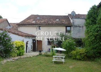 Thumbnail 3 bed property for sale in La-Chapelle-Baton, Poitou-Charentes, 86250, France