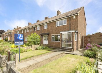 Thumbnail 2 bed semi-detached house for sale in Rembrandt Drive, Northfleet, Gravesend, Kent