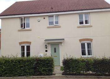 Thumbnail Room to rent in Lotmead, Trowbridge