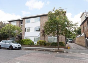 Thumbnail 1 bed flat for sale in Graham Road, Wimbledon, London
