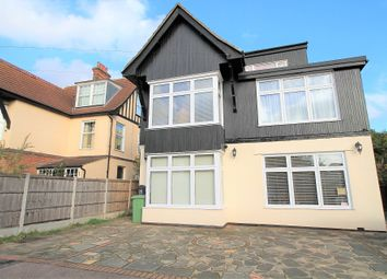 Thumbnail 4 bed flat to rent in Gilbert Road, Romford