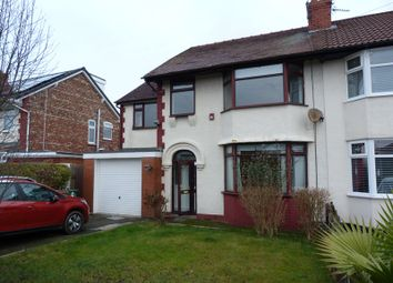 Thumbnail 4 bed semi-detached house to rent in Beech Avenue, Upton