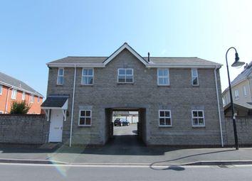 Thumbnail 2 bed flat to rent in Longridge Way, Weston Village, Weston-Super-Mare