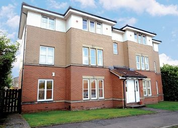 Thumbnail 1 bed flat for sale in Celtic Street, Glasgow
