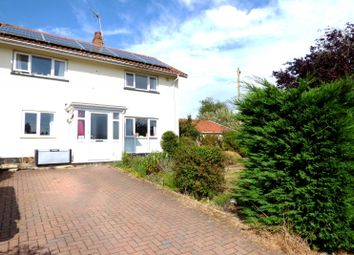 Thumbnail 3 bed end terrace house for sale in The Warren, Claxton