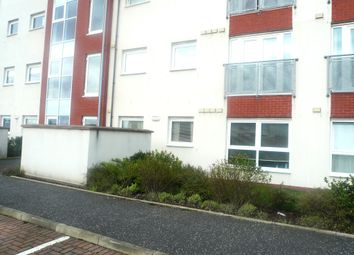 Thumbnail 2 bed flat for sale in Dockers Gardens, Ardrossan