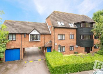Thumbnail 1 bed flat for sale in Spruce Close, Steeple View, Essex