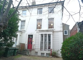 3 bed flat to rent in Villiers Road, Southsea PO5