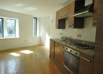 Thumbnail 2 bed flat to rent in Hunslet Road, Hunslet, Leeds