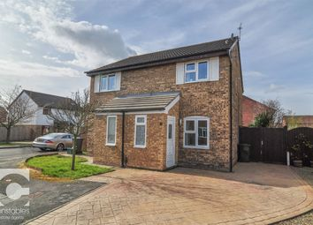 Thumbnail 2 bedroom semi-detached house to rent in Apple Tree Grove, Great Sutton, Cheshire