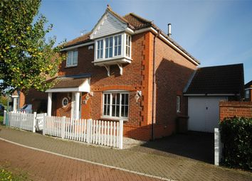 Thumbnail 3 bed detached house to rent in Kingsford Drive, Chelmsford