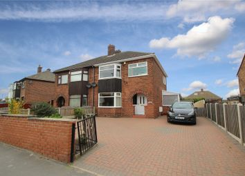 Thumbnail 3 bed semi-detached house for sale in Minsthorpe Lane, South Elmsall