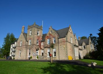 Thumbnail 2 bed flat for sale in 9 Firhall House, Nairn