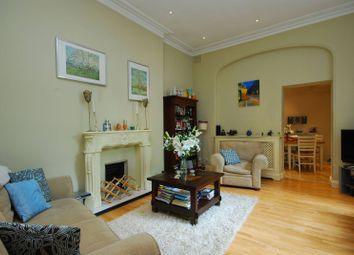 3 bed maisonette to rent in Lexham Gardens, Kensington, London W8