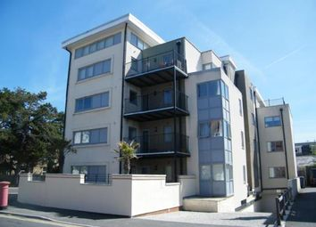 Thumbnail 2 bed flat for sale in 1 Owls Road, Bournemouth, Dorset