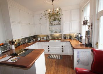 Thumbnail 4 bed terraced house to rent in Salcombe Road, Mutley, Plymouth