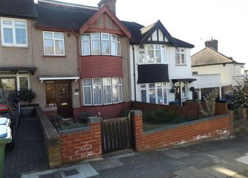 Thumbnail 4 bed property for sale in Moordown, London