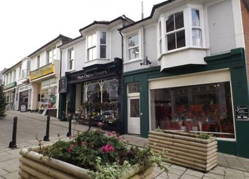 Thumbnail Studio for sale in Shanklin, Isle Of Wight, .