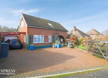 2 bed detached house for sale in Croft Road, Witley, Godalming, Surrey GU8