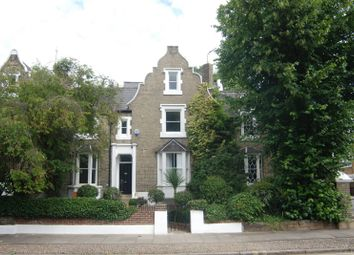 Thumbnail 4 bed terraced house to rent in De Beauvoir Square, De Beauvoir Town