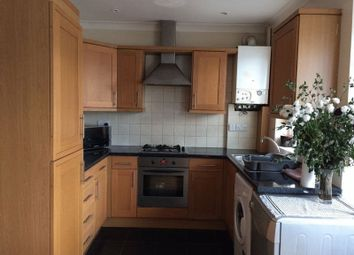 Thumbnail 2 bed maisonette to rent in St. Barnabas Road, Mitcham