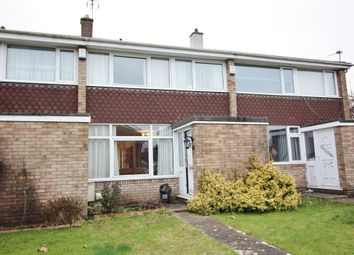 Thumbnail 3 bed terraced house for sale in The Chippings, Stapleton, Bristol