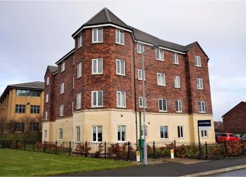 Thumbnail 2 bed flat to rent in Newhall Park Drive, Bradford
