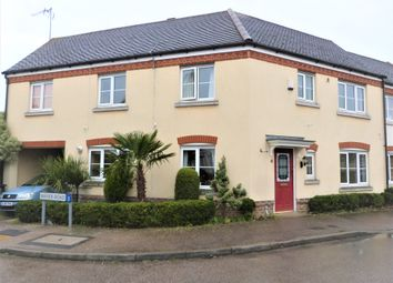 Thumbnail 4 bed semi-detached house for sale in Deer Park Way, Waltham Abbey
