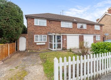 Thumbnail 3 bed property for sale in Gloucester Road, Burgess Hill