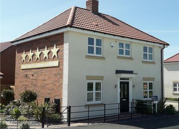"""3 bed detached house for sale in """"Elmley"""" at Seagrave Road, Sileby, Loughborough LE12"""