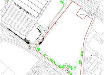 Thumbnail Land for sale in Interlinq Phase III, Fford Pentre, Queensferry