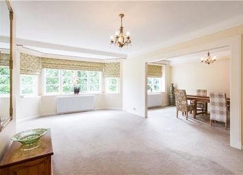 Thumbnail 2 bed flat for sale in Exeter House, Putney Heath, London