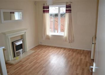 Thumbnail 1 bedroom flat to rent in Fordbrook Close, Hatherton Road, Walsall