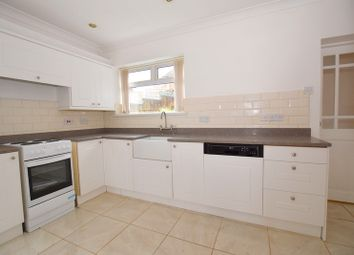 Thumbnail 3 bed town house to rent in Romney Avenue, Chesterton, Newcastle