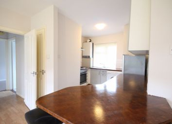 Thumbnail 2 bed flat to rent in Palace View, London