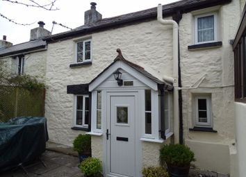 Thumbnail 1 bed cottage for sale in Common Moor, Liskeard