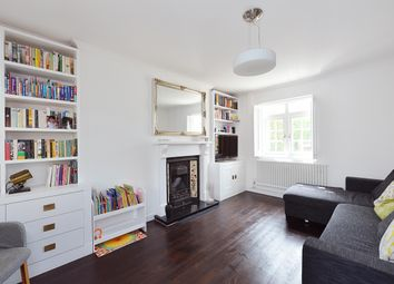Thumbnail 3 bedroom terraced house to rent in Sunray Avenue, London