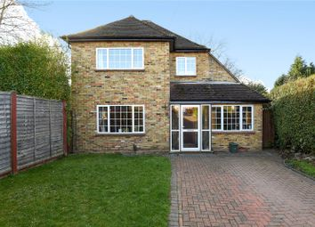 Thumbnail 3 bed detached house for sale in Wood Rise, Pinner, Middlesex