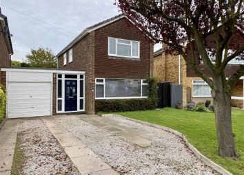 Thumbnail 3 bed detached house for sale in St. Peters Close, Water Orton, Birmingham
