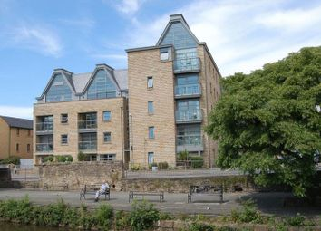 Thumbnail 2 bed flat for sale in Aldcliffe Road, Lancaster