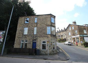 Thumbnail 2 bed flat for sale in Skipton Road, Utley, Keighley