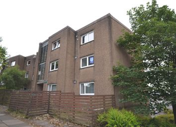 Thumbnail 3 bed flat for sale in Lochinvar Road, Cumbernauld