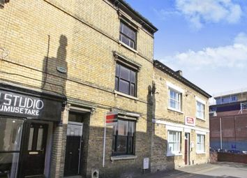 Thumbnail 3 bedroom terraced house for sale in North Street, Peterborough, Cambridgeshire