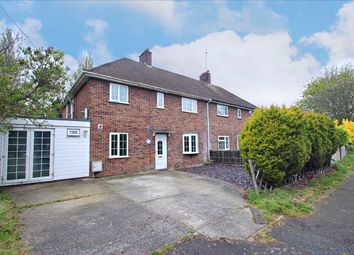 4 bed semi-detached house for sale in Hilltop Crescent, Weeley, Clacton-On-Sea CO16