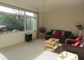 Thumbnail 2 bed flat to rent in Portarlington Road, Westbourne, Bournemouth