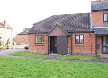 Thumbnail 2 bedroom end terrace house for sale in Ketchers Field, Selborne, Alton, Hampshire