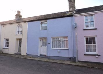 Thumbnail 2 bed cottage for sale in Kensington Street, Fishguard