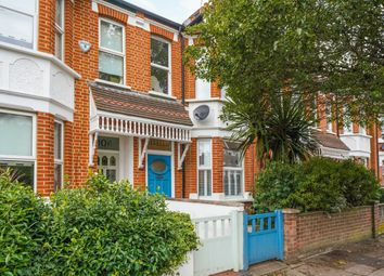 Adelaide Road, Ealing W13. 3 bed terraced house