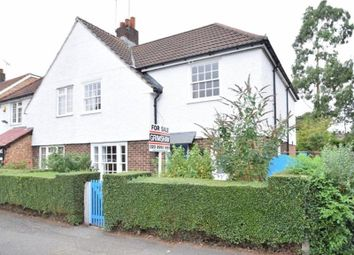 4 bed property for sale in Churchill Gardens, West Acton, London W3